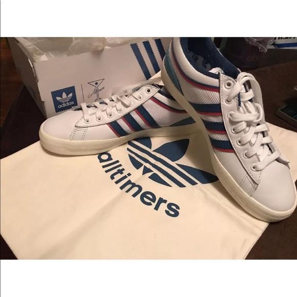 ebc9e203154c9d Adidas Campus Vulc X AllTimers Mens Size 9 NWT